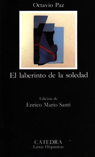 Libro de segunda mano: El laberinto de la soledad