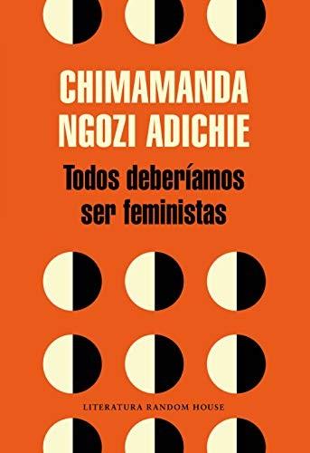 Libro de segunda mano: Todos deberiamos ser feministas / We Should All Be Feminists