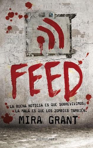 Libro de segunda mano: Feed