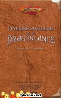 Libro de segunda mano: LEYENDAS DE LA DRAGONLANCE