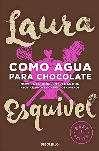 Libro de segunda mano: Como agua para chocolate