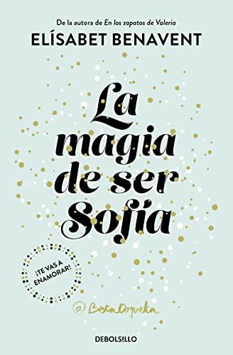 Libro de segunda mano: La magia de ser Sofía