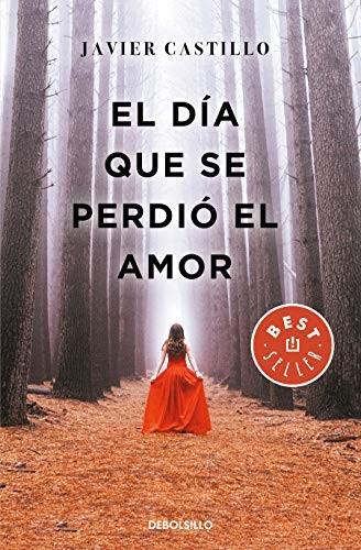 Libro de segunda mano: El dia que se perdio el amor