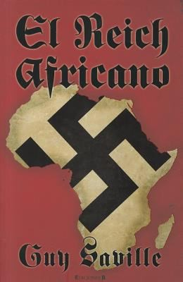 Libro de segunda mano: El Reich Africano