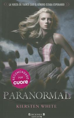 Libro de segunda mano: Paranormal