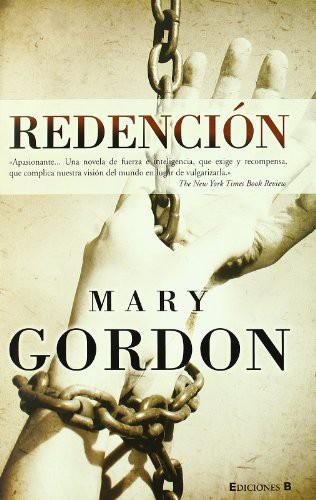 Libro de segunda mano: Redención
