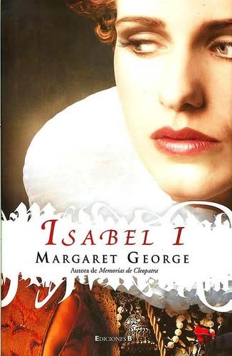 Libro de segunda mano: Isabel I