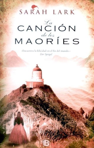 Libro de segunda mano: La cancion de los Mahories