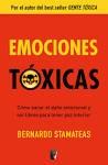 Libro de segunda mano: Emociones tóxicas