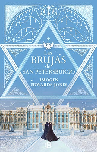 Libro de segunda mano: Las brujas de San Petersburgo
