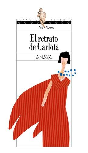 Libro de segunda mano: El retrato de Carlota