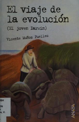 Libro de segunda mano: NUEVO El Viaje de la Evolucion (El joven Darwin)