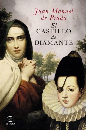 Libro de segunda mano: El castillo de diamante