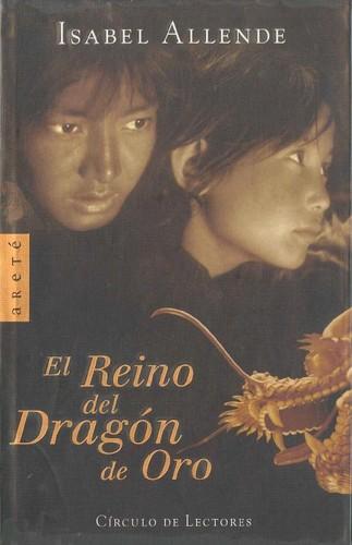 Libro de segunda mano: El Reino del Dragon de Oro