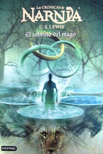 Libro de segunda mano: Las crónicas de NARNIA: El sobrino del mago