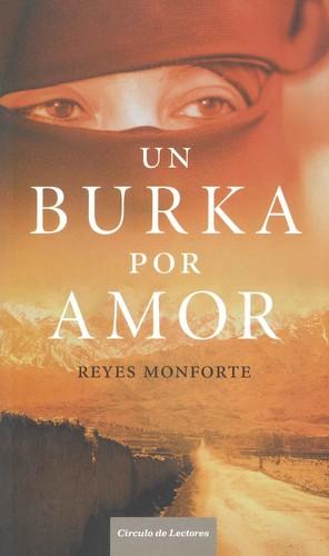 Libro de segunda mano: Un burka por amor