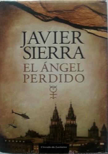 Libro de segunda mano: El ángel perdido