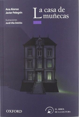 Libro de segunda mano: La casa de muñecas