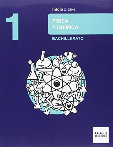 Libro de segunda mano: física y química