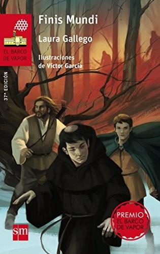 Libro de segunda mano: Finis Mundi