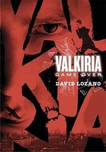 Libro de segunda mano: Valkiria. Game over