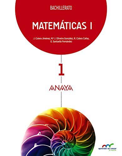 Libro de segunda mano: Matemáticas