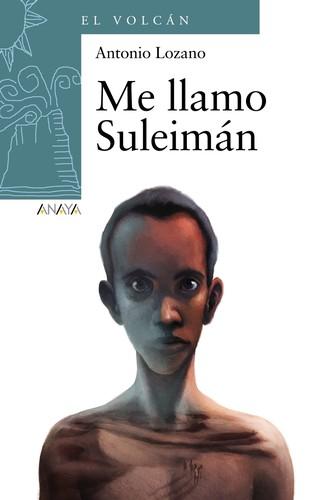 Libro de segunda mano: Me llamo Suleimán