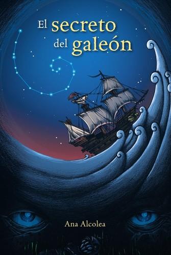 Libro de segunda mano: El secreto del galeón