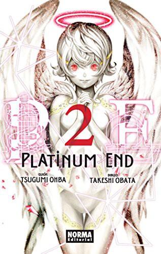 Libro de segunda mano: Platinum End