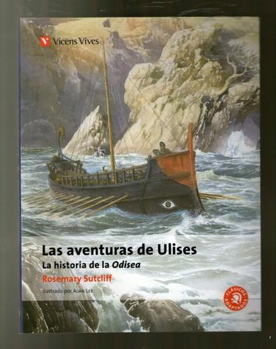 Libro de segunda mano: Las aventuras de Ulises