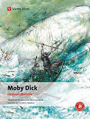 Libro de segunda mano: Moby Dick N/e