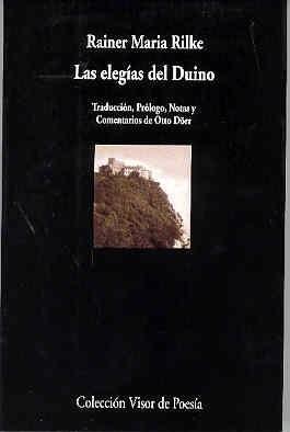 Libro de segunda mano: Las elegías del Duino, los Réquiem y otros poemas.