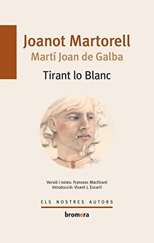 Libro de segunda mano: Tirant lo Blanc