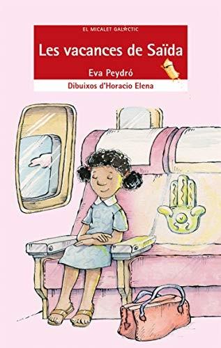 Libro de segunda mano: Les vacances de Saïda