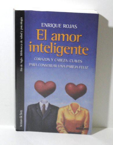 Libro de segunda mano: El amor inteligente