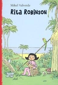 Libro de segunda mano: Rita Robinson