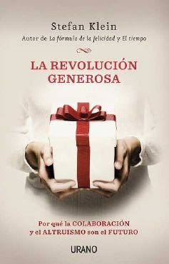 Libro de segunda mano: La revolución generosa