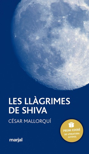 Libro de segunda mano: Les llàgrimes de Shiva