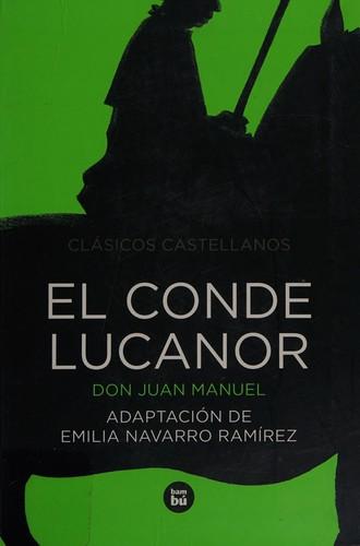 Libro de segunda mano: El conde Lucanor