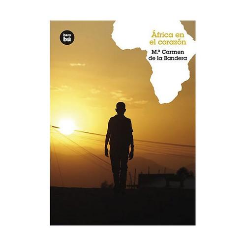Libro de segunda mano: África en el corazón