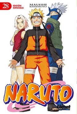 Libro de segunda mano: ¡Naruto vuelve a casa!