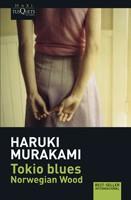 Libro de segunda mano: Tokio blues