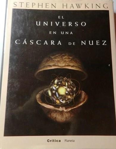 Libro de segunda mano: El Universo En Una Cascara de Nuez