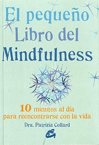 Libro de segunda mano: El Pequeño libro del mindfulness