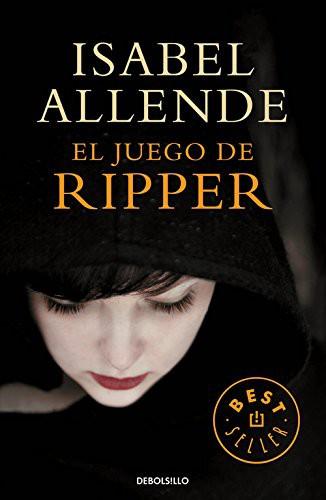 Libro de segunda mano: El juego de Ripper