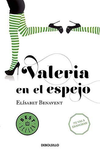 Libro de segunda mano: Valeria En El Espejo #2 / Valeria in the Mirror #2
