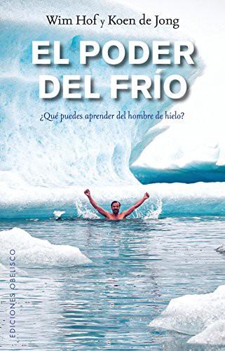 Libro de segunda mano: El poder del frío