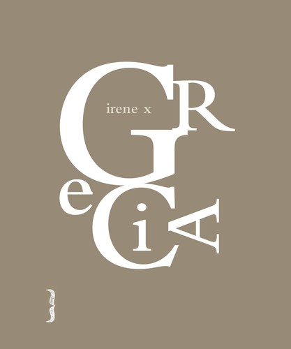 Libro de segunda mano: Grecia