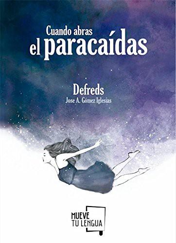 Libro de segunda mano: Cuando abras el paracaídas