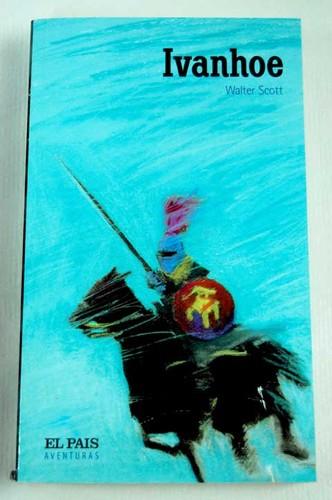 Libro de segunda mano: Ivanhoe